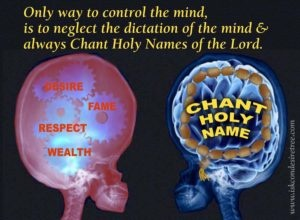 Controlling Mind Is So Easy!