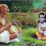 Bilvamangala Thakura: Blinded by Lust liberated by Love