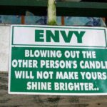 Enjoy the envy in the neighbours' eyes!!!
