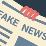 """Maya Times"" – The fake news agency"