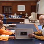 Prime Minister Modi to launch world's largest Bhagavad Gita which weighs 800 kg