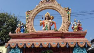 Bedi Hanuman: Why Hanuman is bound by chains in Jagannath Puri