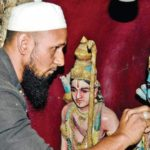 Muslim man's love for Lord Rama