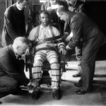 Murder convict chooses the electric chair to die