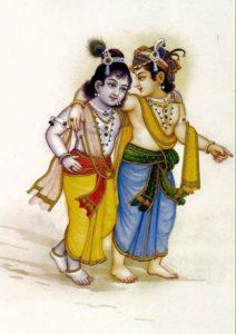 Damodar Lila: Why Balaram could not untie Krishna