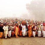 23 negative results one get for not observing Kartik vrata