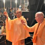 Why thousands experienced just bliss in Vrindavan?