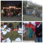 Fun Filled Spiritual Picnic