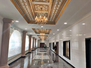 Iskcon opens world's largest Pujari floor in Mayapur